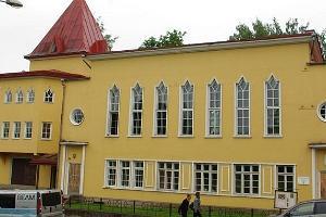 AKEL Tartu Adventkirik