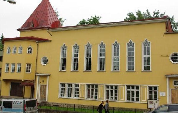AKEL Tartu Adventistu Baznīca