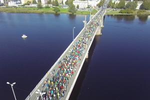 Zweibrückenlauf von Jüri Jaanson