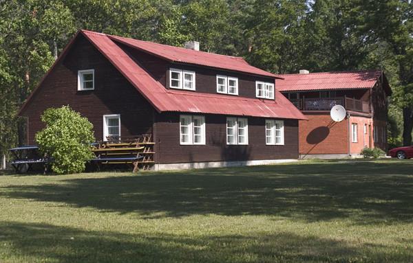 Gästehaus Oravapesa