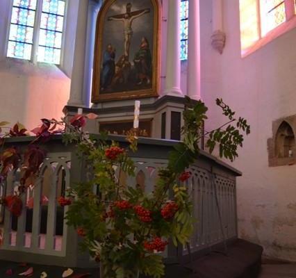 Valjala Martini Kirik
