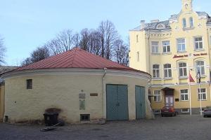 Hobuveski