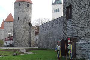 Köismäe torn