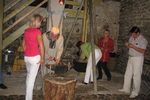 Köismäe-Turm