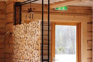 Brīvdienu māja Rootsimaa