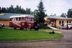 Suvi Hotel