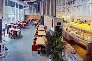 Буфет-ресторан Bliss