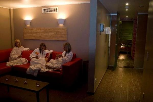 Johan Spa Hotel Wellness Spa