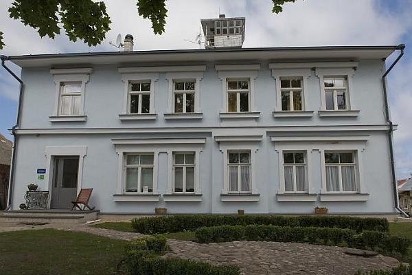"Gästehaus ""Nina Kordon"""