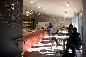 Kahvila Vanalinna