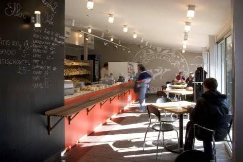 Vecpilsētas kafejnīca