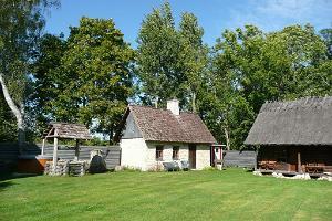 Lalli Tooma turistgård