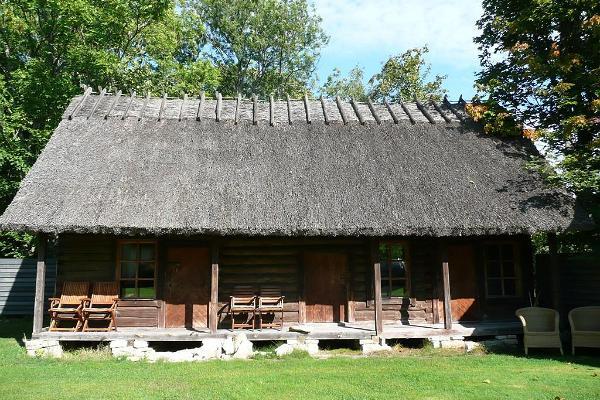 Lalli Tooma lauku tūrisma saimniecība