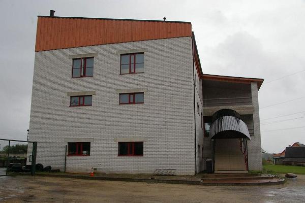 Боулинговый центр Veski-Silla