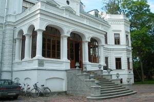 Der Gutshof von Puurmani