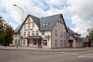 Viesnīca Räpina