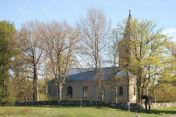 Vainupeas kapela