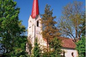 Viru-Jāgupi baznīca