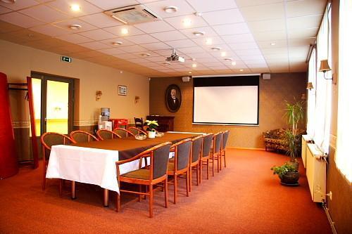 Hotell Wironia mötesrum