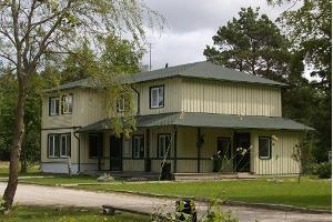 Hostelis Kalamaja