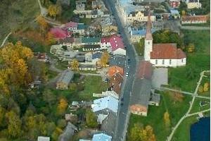 Rakvere Pikk tänav