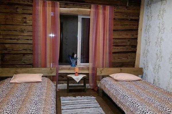 Kiisa Jahi- ja Matkamaja - a beautiful holiday home in a quiet spot in the country