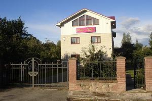 Privatunterkunf Villa Riia