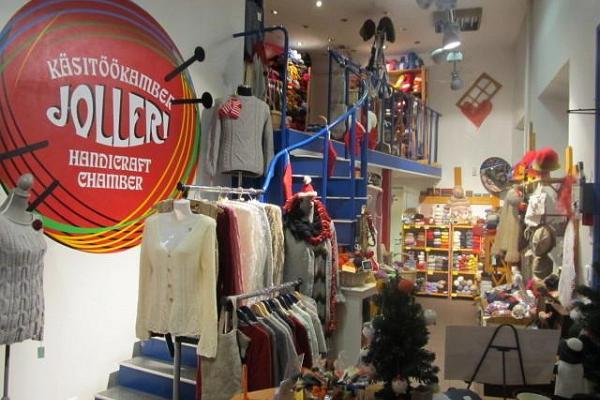 Joller Handicraft Chamber