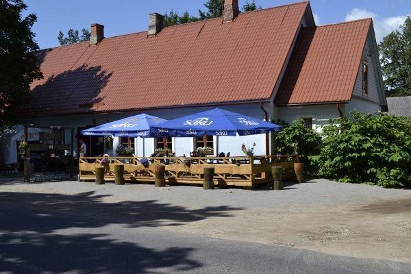 Kivi Tavern in Alatskivi