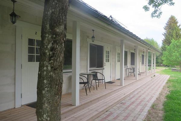 Mokko Tūrisma lauku viesnīca