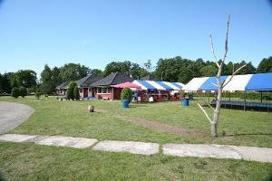 Varemurru Holiday Centre