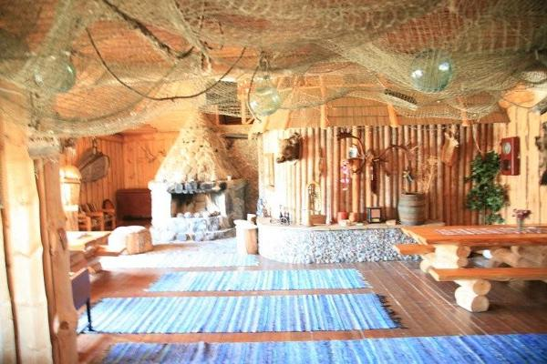 Ferienanlage Varemurru