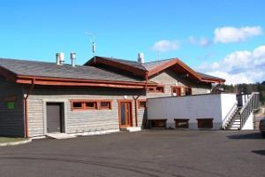 Hānjas Atpūtas un Sporta centrs