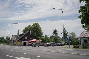 Mäeküla kõrts (Mäekülan kievari)