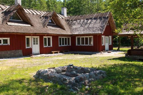 Ferienhof Laugu