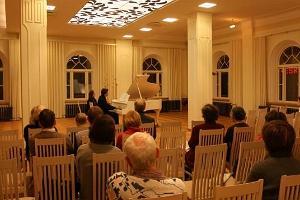 Paide raekoja seminarisaal