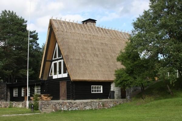 Lammasmäe holiday centre seminar rooms
