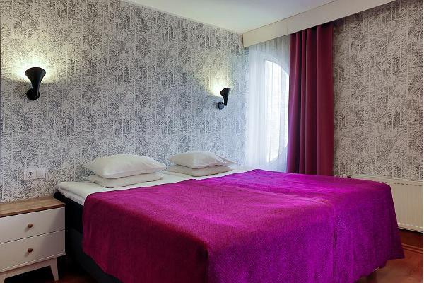 "Спа-отель ""Lavendel"""