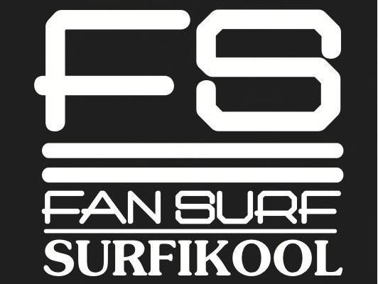 Fansurf Kakumäe Surfikool