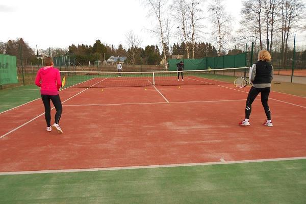 Hiidenmaan Tennisklubi