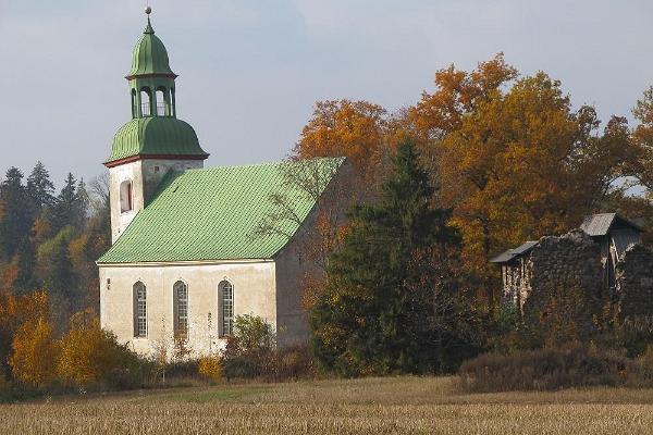 Karksi Peetri kirik