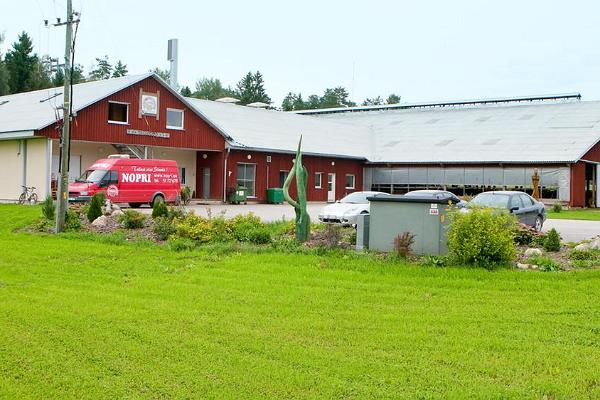 Nopri lauku saimniecības veikals