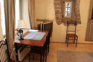 Villa Hortensia külaliskorterid