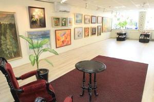 E-mākslas salons