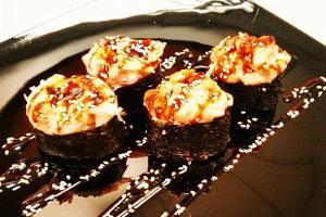 Sushi Meistrid