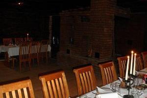 Restaurant des Maria-Hofes