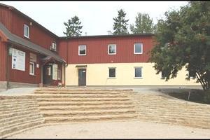 Kõrtsialuse Külalistemaja