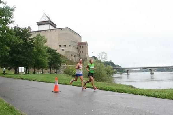 Energielauf von Narva