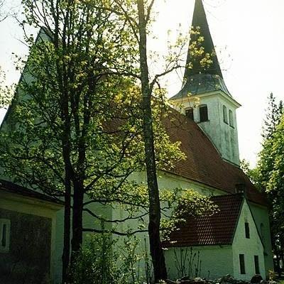 Mihkli kirik