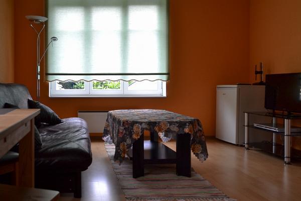 Garnison Guest Apartment